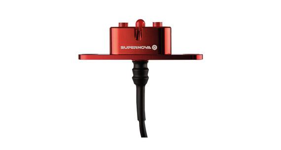 Supernova E3 Tail Light 2 - Éclairage arrière - rouge